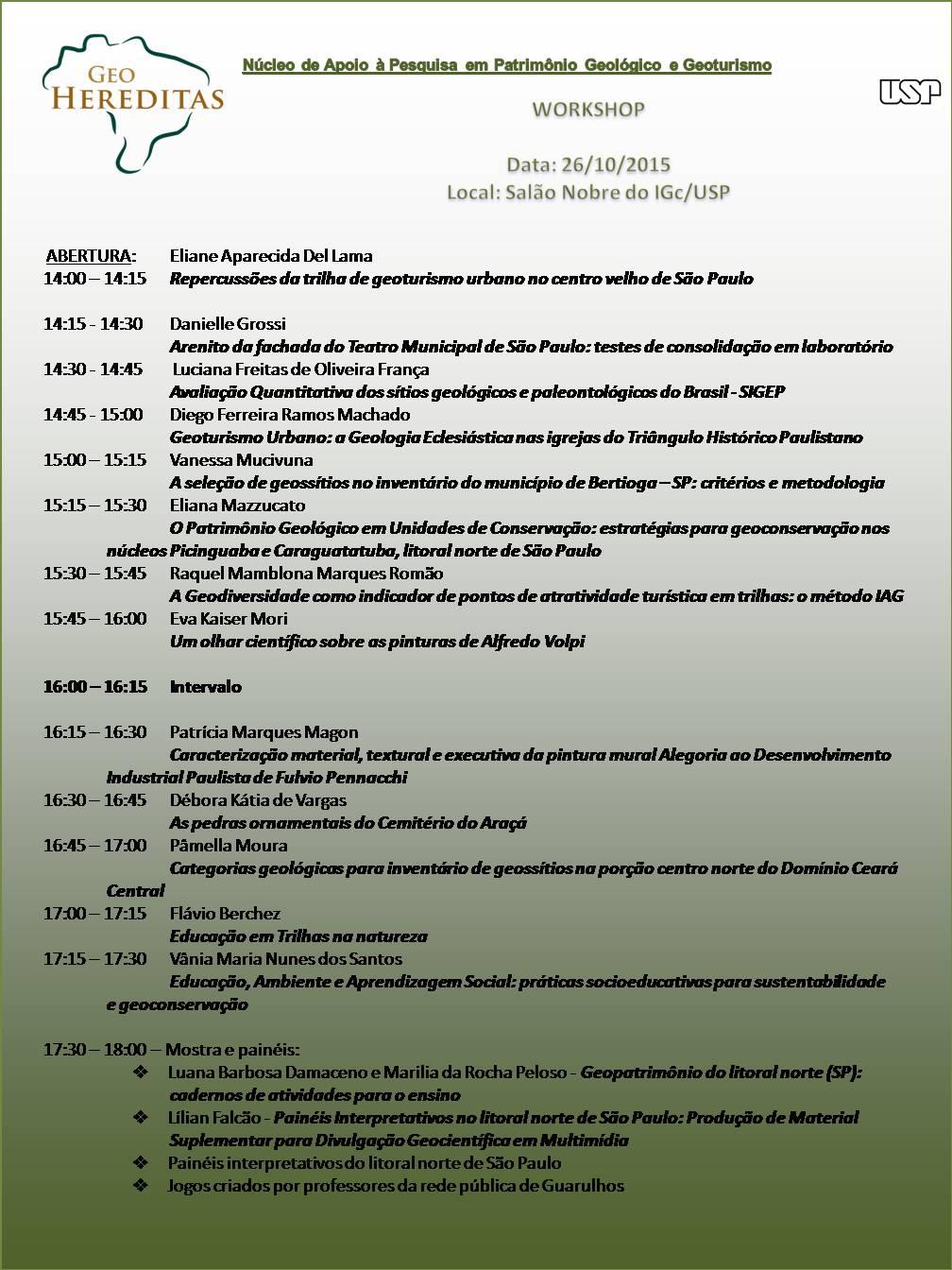 Programacao-III-Workshop-GeoHereditas